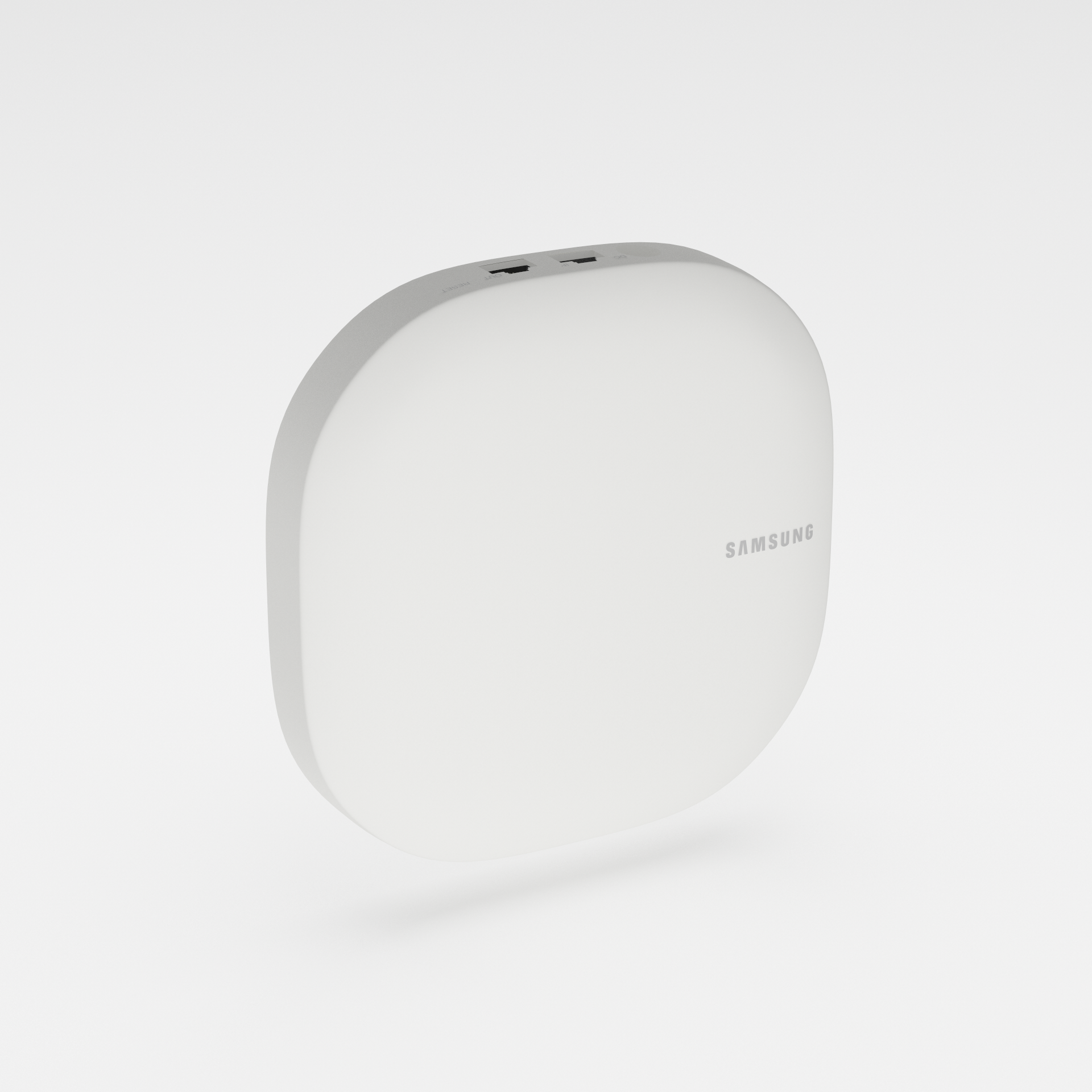 samsung hub smartthings